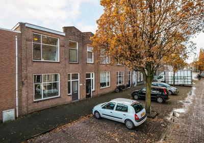 Kasteelstraat 114 in Vlissingen 4381 SN