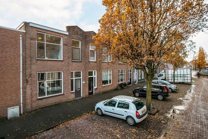 Kasteelstraat 114 in Vlissingen 4381 SN