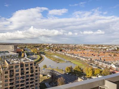 Willemspoort 123 in 'S-Hertogenbosch 5223 WV