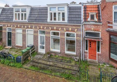 Van Asbeckstraat 21 in Leeuwarden 8933 EA