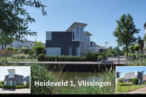 Heideveld 1 in Vlissingen 4386 GN