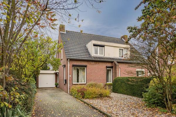 Zonnedauwhof 47 in Roermond 6043 KG