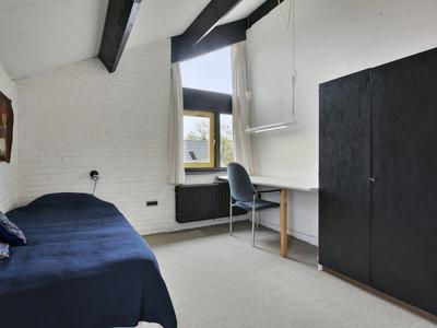 De Jasmijn 14 in Boxmeer 5831 SL