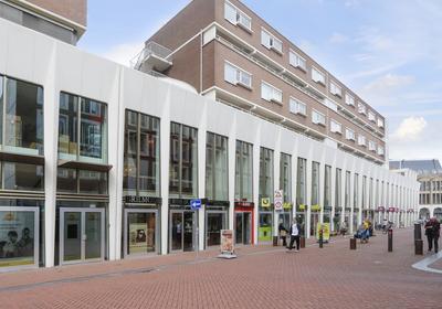 Achterom 49 in Dordrecht 3311 KA