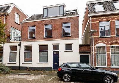 1E Spechtstraat 23 in Utrecht 3514 TV