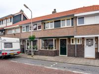 Ahornstraat 4 in IJmuiden 1971 JH
