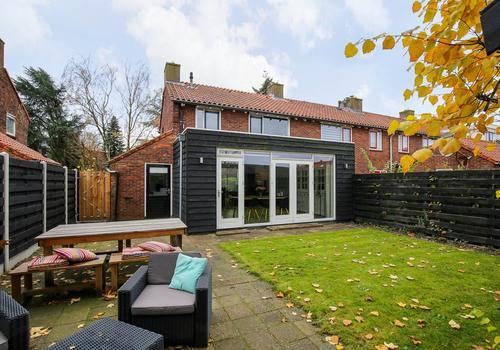 Vogelstraat 7 in Harderwijk 3841 JE