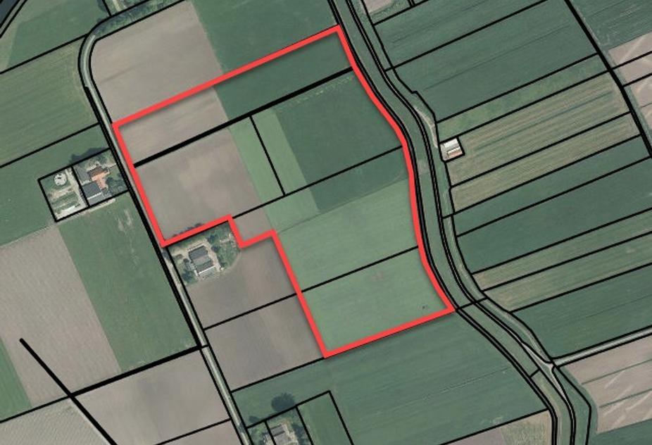 Zuiderzeeweg in Blokzijl 8356 VV