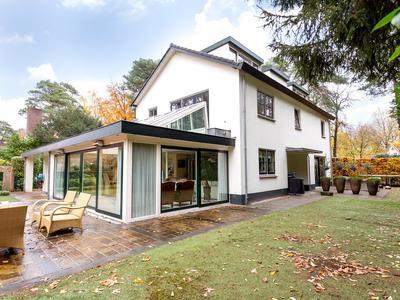 Frans Halslaan 97 in Bilthoven 3723 EC