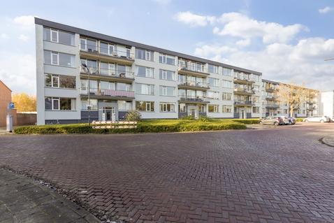 Lachappellestraat 45 B in Breda 4816 AH
