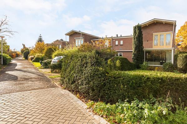 Ten Oeverstraat 70 in Zwolle 8012 EW