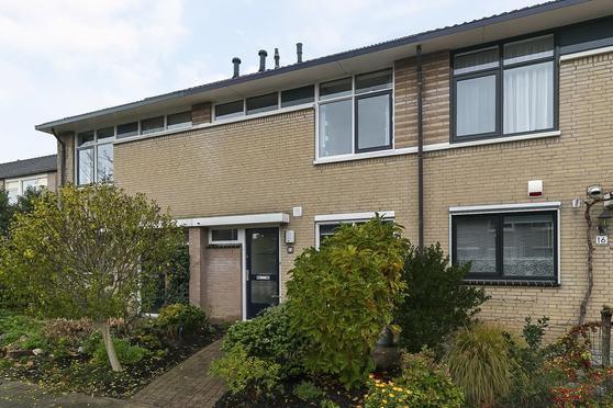 Van Gochstraat 14 in Wateringen 2291 RJ