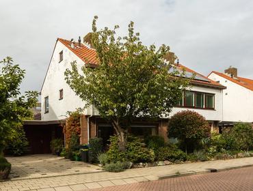 Europasingel 44 in Bergschenhoek 2661 BW