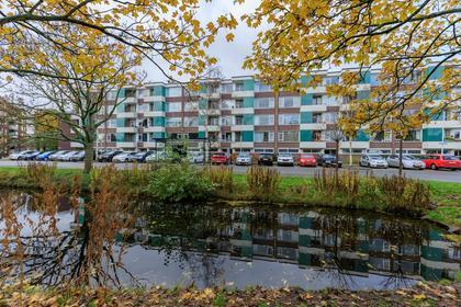 Meerburgerkade 54 in Leiden 2314 VR