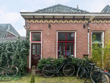 Dijkstraat 1 in Kampen 8261 VX