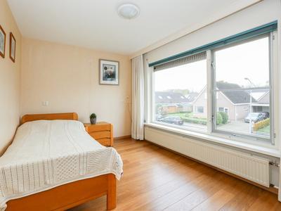 Schutstraat 8 in Alphen 6626 AT