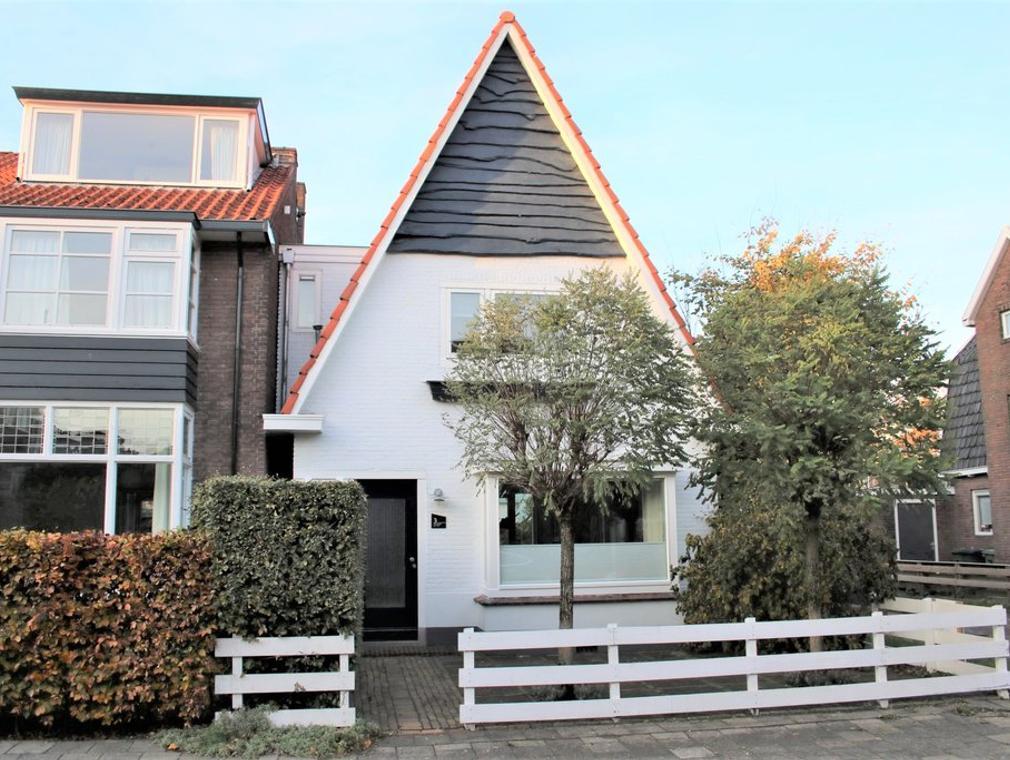 Lijsterstraat 3 in Leeuwarden 8917 CX