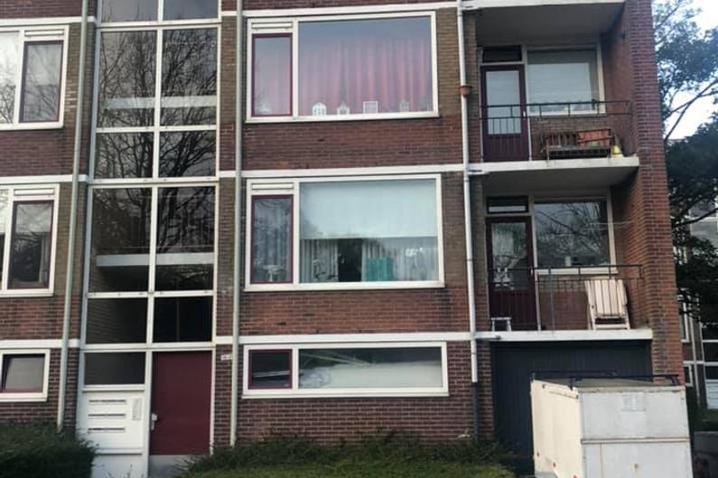 Bordineweg 18 C in Leeuwarden 8931 AR