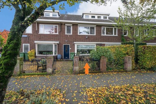 Kreeksehaven 17 in Rotterdam 3077 AH