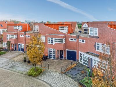 Matissehof 122 in Hoorn 1628 XT