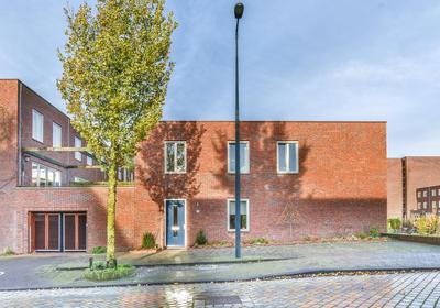 Max De Haasstraat 5 in Amsterdam 1087 MD