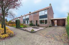 Jan Steenstraat 16 in Voorthuizen 3781 EN