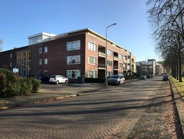 Potgieterhof 43 in Uithoorn 1422 BW