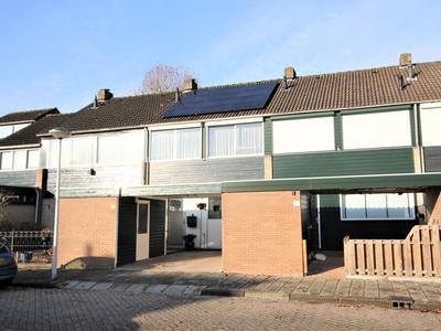 Groen V Prinstererstraat 65 in Papendrecht 3354 BB