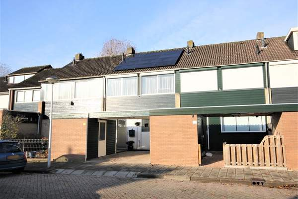 Groen V Prinstererstraat 65 in Papendrecht 3354 BB