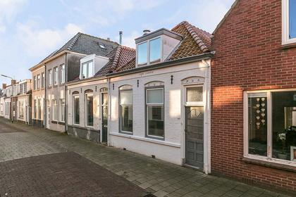 Oud Arnemuidsvoetpad 40 in Middelburg 4332 AR