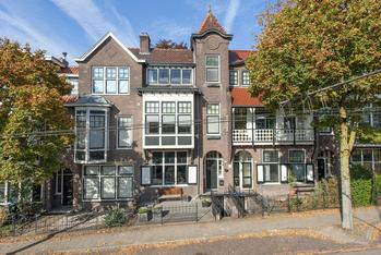 Paul Krugerstraat 18 in Arnhem 6814 AT