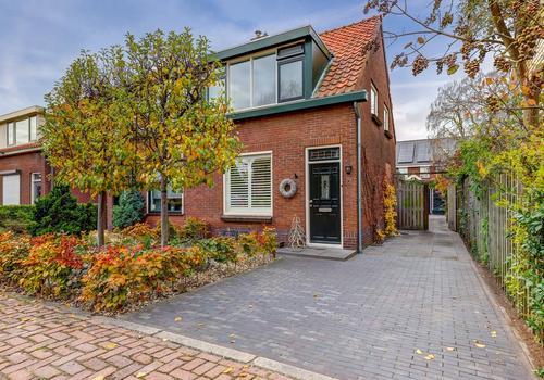 Akkerstraat 7 in Hardinxveld-Giessendam 3372 EA