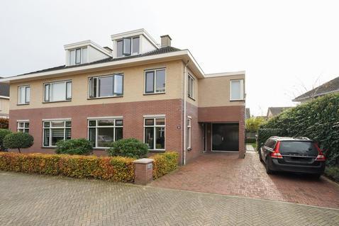 Griftdijk 35 in Nijmegen 6515 AE