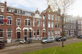 Voorschoterlaan 78 in Rotterdam 3062 KS
