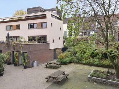 Hof Van St.-Jan 9 in Utrecht 3512 BX