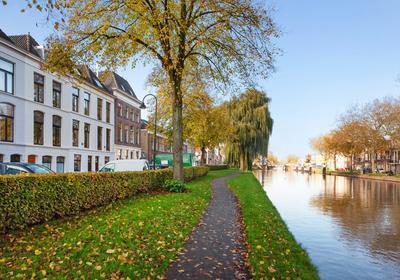 Oranje Plantage 32 in Delft 2611 TK