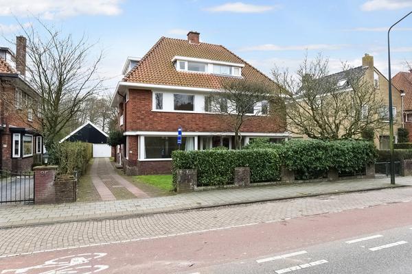 Prinsenweg 87 in Wassenaar 2242 ED