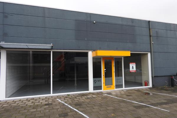 Hoge Rijndijk 9 B in Woerden 3449 HB