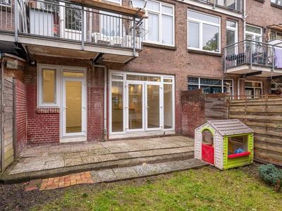 Mijnsherenlaan 90 A in Rotterdam 3081 CG