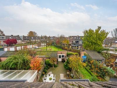 Vierbanse Gantel 38 in Tilburg 5032 CL