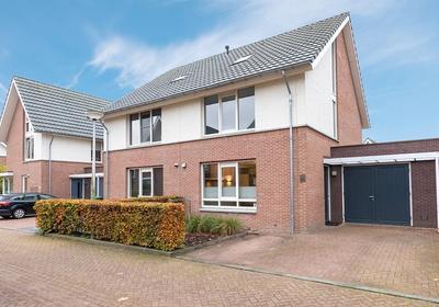 Verhoefbelt 40 in Zwolle 8014 NZ