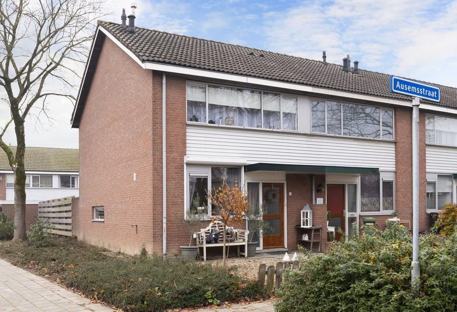 Ausemsstraat 38 in Driel 6665 DM