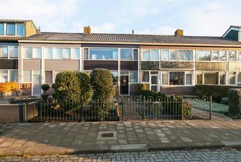 Prins Bernhardstraat 42 in Ridderkerk 2983 SM
