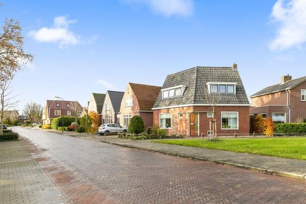 Stationsweg 57 in Dokkum 9101 HX