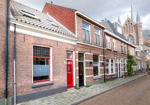Celestraat 31 in Zwolle 8012 TT