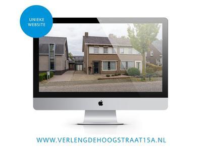 Verlengde Hoogstraat 15 A in Sint-Michielsgestel 5271 XT