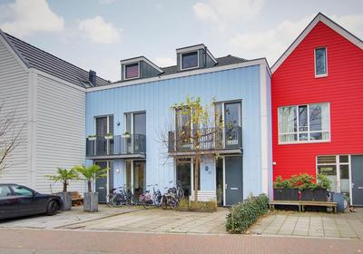 G.J. Scheurleerweg 62 in Amsterdam 1022 KL