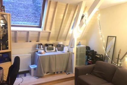 Oude Herengracht 11 A in Leiden 2312 LN