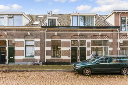 Gildstraat 145 in Utrecht 3572 EM