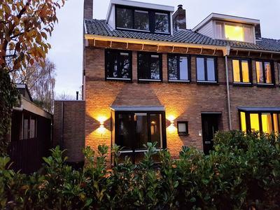 Mr. Troelstralaan 60 in Amstelveen 1181 VG